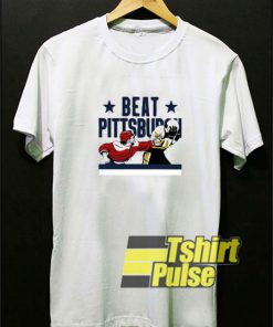 Washington Capitals Beat Pittsburgh t-shirt for men and women tshirt