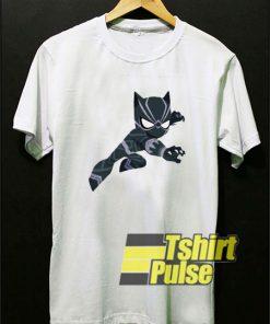 Black Panther GuriHiru shirt