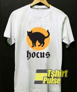 Cat Hocus shirt