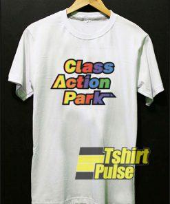 Class Action Park shirt