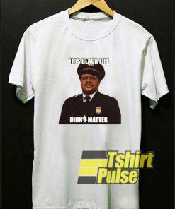 David Dorn Black Life shirt
