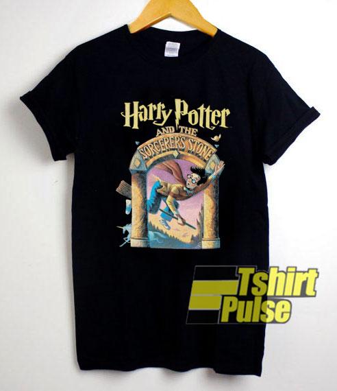 Harry Potter Graphic shirt