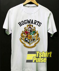 Harry Potter Logo shirt