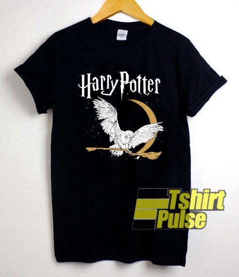 Hedwig Baby shirt