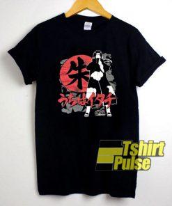 Itachi Graphic shirt