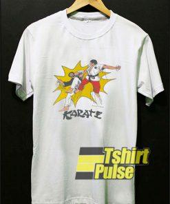 Karate Kids shirt