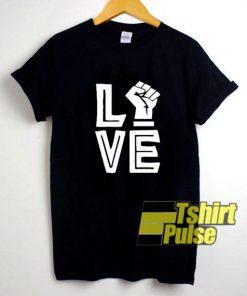 Love Black Lives Matter shirt