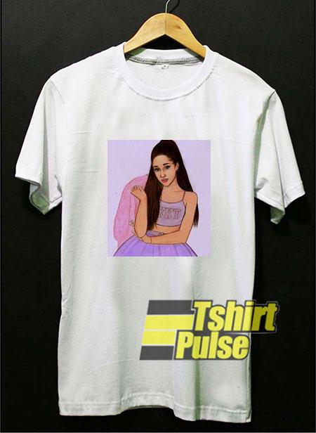 Lovely Ariana Grande shirt