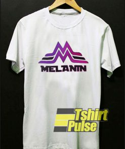 Melanin Wonder Women shirt