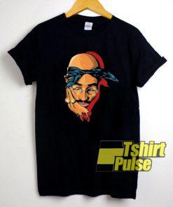 Pretty Tupac Shakur shirt
