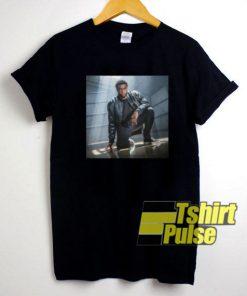 Tchalla Graphic shirt