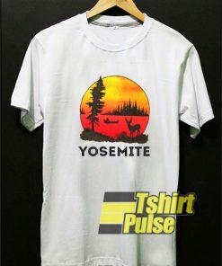 Vintage Yosemite shirt