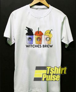 Witches Brew Hocus Pocus shirt