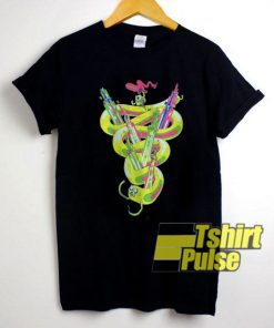 Adventure Time Graphic shirt