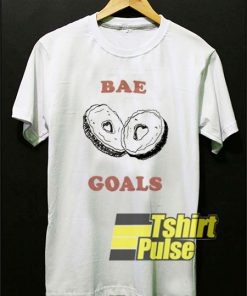 Bae Goals shirt