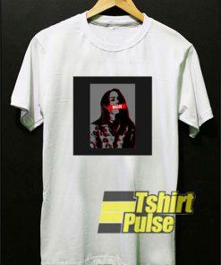 Billie Eilish Printed shirt