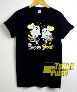 Boo Bees Skeleton shirt