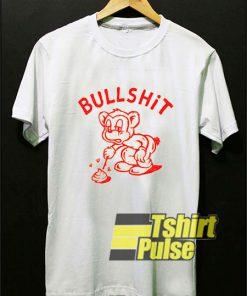 Bullshit Poop shirt