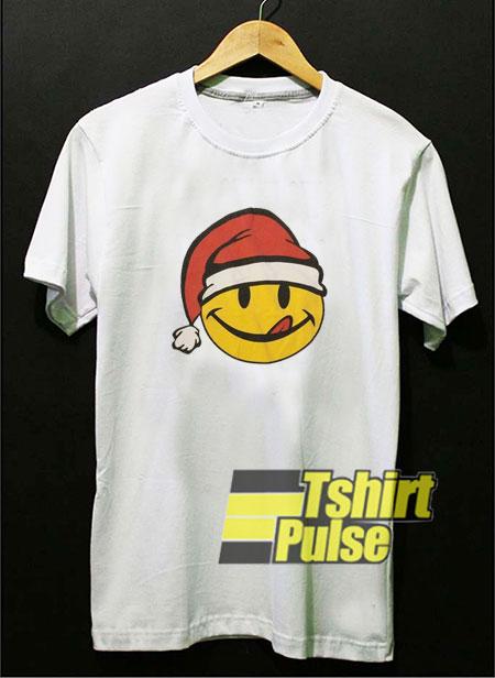 Christmas Happy Smile shirt