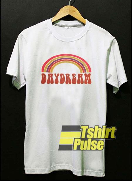 Daydream Rainbow shirt