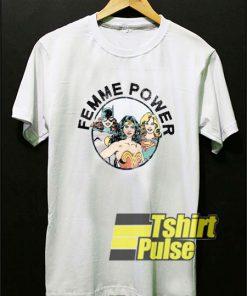 Femme Power shirt