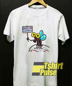Fly Pence Biden shirt
