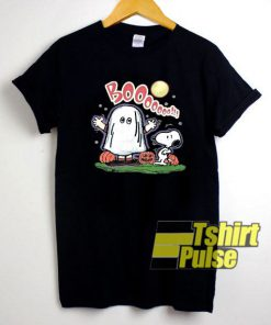 Ghost Charlie Brown shirt