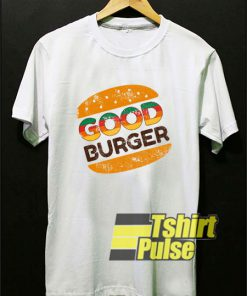 Good Burger Graphic shirt