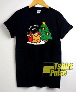 Gudetama Christmas shirt