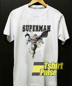 Marvel Superman Art shirt