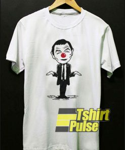 Mr Bean Art shirt