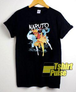 Naruto Graphics shirt