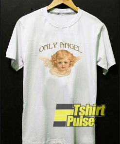 Only Angel Graphic shirt