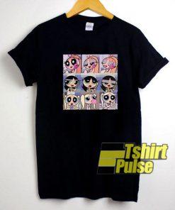 Powerpuff Girls Character shirt