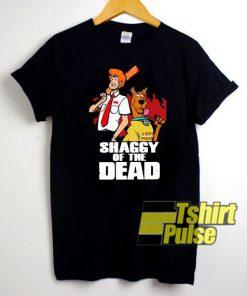 Shaggy Of The Dead shirt