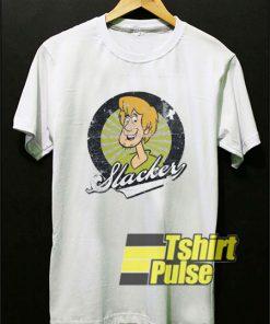 Shaggy The Slacker shirt