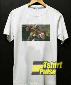 Stone Roses Photos shirt