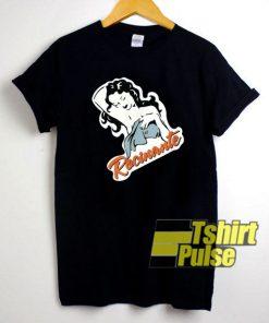 The Expanse Rocinante shirt