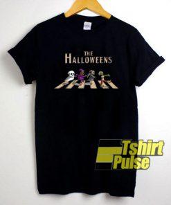 The Halloween Street shirt