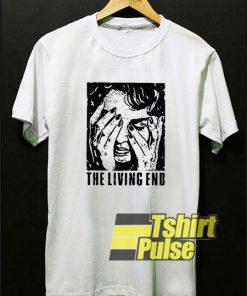 The Living End shirt