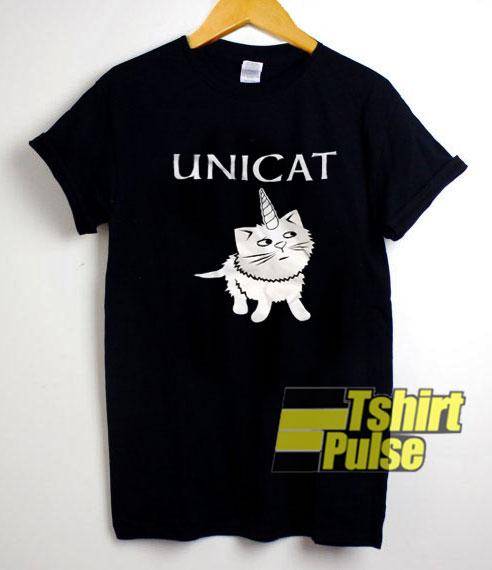 Unicat Graphic shirt