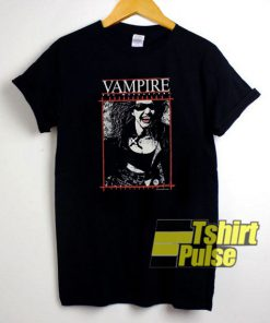 Vampire The Masquerade shirt