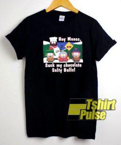 Vintage South Park shirt
