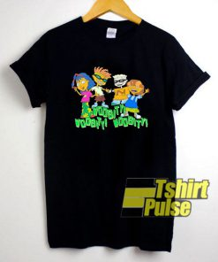 Woogity Woogity Woogity shirt