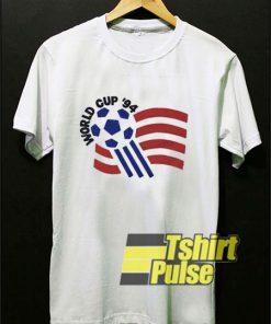 World Cup USA 1994 shirt