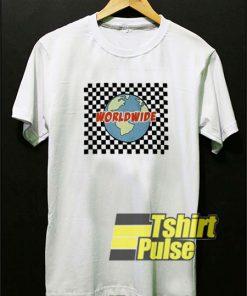Worldwide Checkered shirt
