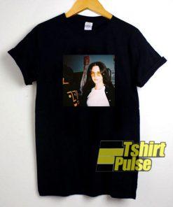 Lana Del Rey Photo shirt