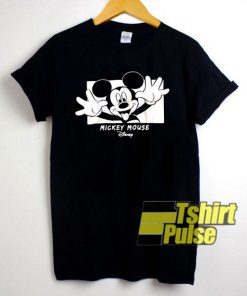 Mickey Mouse Disney shirt