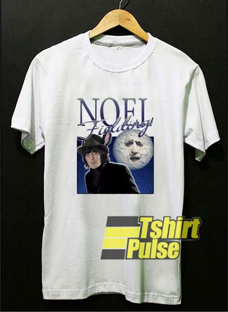 Noel Fielding Graphic shirt