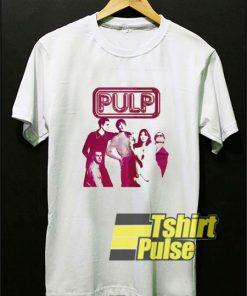 Pulp Band Vintage shirt